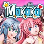 【新着同人ゲーム】Mokoko