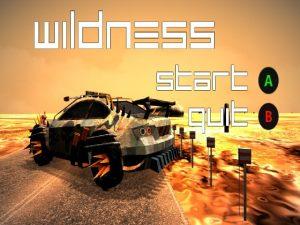 【新着同人ゲーム】Wildness