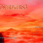 【新着同人ゲーム】TCSTRIKERS3