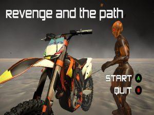 【新着同人ゲーム】Revenge and the path