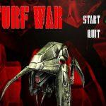 【新着同人ゲーム】Turf War