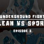 【新着同人誌】Leah vs Sport - Episode 3
