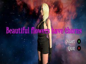 【新着同人ゲーム】Beautiful flowers have thorns