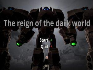 【新着同人ゲーム】The reign of the dark world