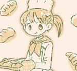 【新着同人誌】Breaking   Bread ~8人の愉快なパン焼き職人〜