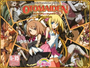 【新着同人誌】Pure Soldier OTOMAIDEN (English Edition)