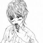 【新着同人誌】月刊漫画制作-YUKI- 2020年7月号
