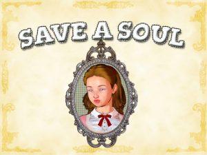 【新着同人ゲーム】Save a Soul
