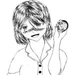 【新着同人誌】月刊漫画制作-YUKI-2020年8月号