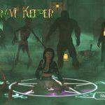 【新着同人ゲーム】Grave Keeper