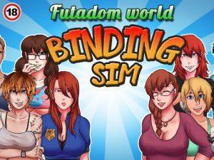 【新着同人ゲーム】FutaDomWorld