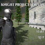 【新着同人ゲーム】A knight project for lovers