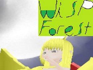 【新着同人ゲーム】Wisp Forest