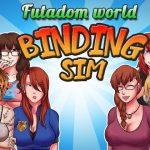 【新着同人ゲーム】FutaDomWorld(Androidバージョン)