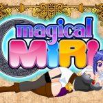 【新着同人ゲーム】MAGICAL MIRI