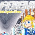 """【新着同人誌】FEGEAR 6th """"Captain Gilman"""""""
