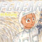 "【新着同人誌】FEGEAR 5th ""Recsuing"""