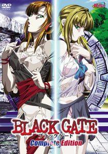 【新着アニメ】BLACK GATE Complete Edition