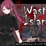 【新着同人ゲーム】Waste Island