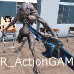 【新着同人ゲーム】VR異世界クエスト