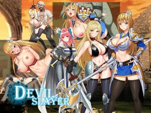 【新着同人ゲーム】Devil Slayer【English ver.】