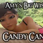 【新着同人ゲーム】Candy Cane - Amy's Big Wish 1 of 6