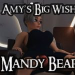 【新着同人ゲーム】Mandy Bear - Amy's Big Wish Part 4 of 6