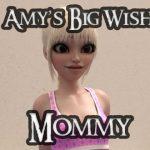 【新着同人ゲーム】Mommy - Amy's Big Wish 5 of 6