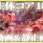 【新着同人ゲーム】「生体コア 18」動画 & 静止画 パック