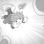 【新着同人誌】漫画風ゆるふわフェチ絵本 ファンシー☆トランスフォーム Fancy☆Transform