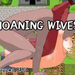 【新着同人ゲーム】Moaning Wives English Ver.
