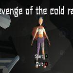 【新着同人ゲーム】Revenge of the cold rain