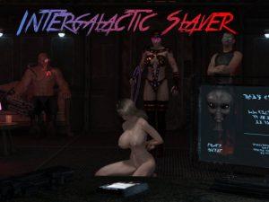 【新着同人ゲーム】Intergalactic Slavetrader