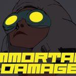 【新着同人誌】Immortal Damage
