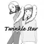 【新着同人誌】TwinkleStar