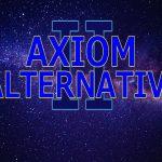 【新着同人ゲーム】Axiom Alternative II