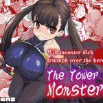 【新着同人誌】[ENG Ver.] The Tower of Monsters