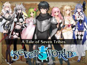 【新着同人ゲーム】SEVENS WORLD【English Ver】