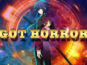 【新着同人ゲーム】GOT HORROR