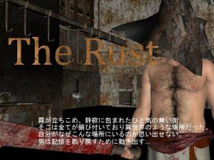 【新着同人ゲーム】The Rust